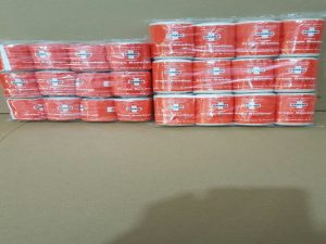 Cotton Crape Bandage 4cm into 9cm by Sahana Medical Enterprises