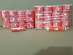 Cotton Crape Bandage 7.5cm into 9cm by Sahana Medical Enterprises