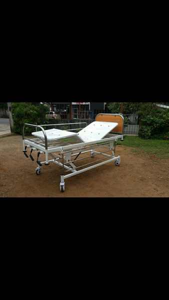 ICU Bed by Sahana Medical Enterprises