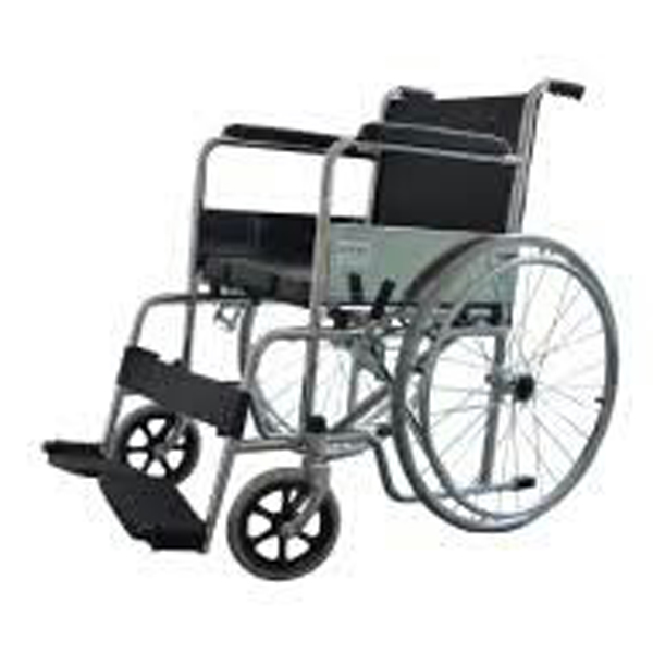 Normal Wheel Chair by Sahana Medical Enterprises