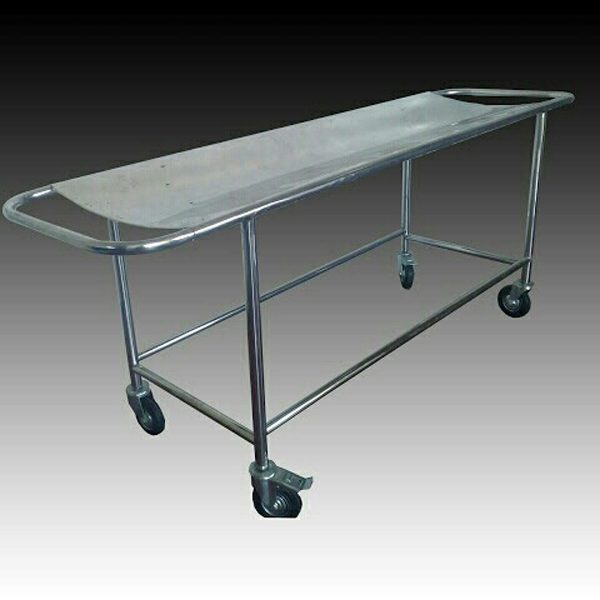 Patient Trolly by Sahana Medical Enterprises
