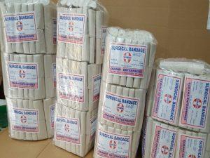 Surgical Bandage Image 1 by Sahana Medical Enterprises