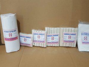 Surgical Bandage Image 2 by Sahana Medical Enterprises