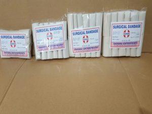 Surgical Bandage Image 4 by Sahana Medical Enterprises