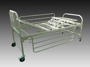 Three Function Bed Image 1 by Sahana Medical Enterprises
