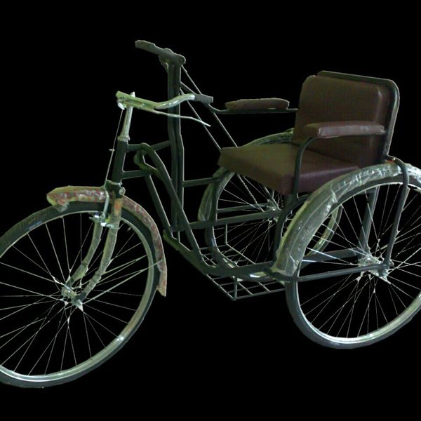 Trycycle by Sahana Medical Enterprises