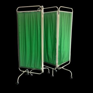 Bed Side Screen by Sahana Medical Enterprises