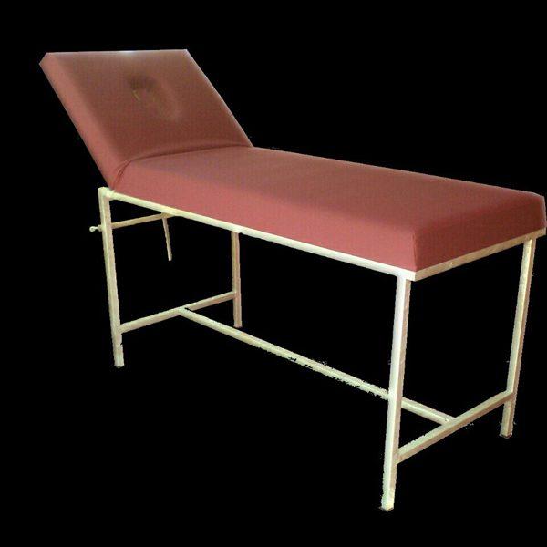 Examination Bed by Sahana Medical Enterprises