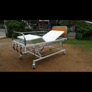 ICU Bed by Sahana Medical Enterprises