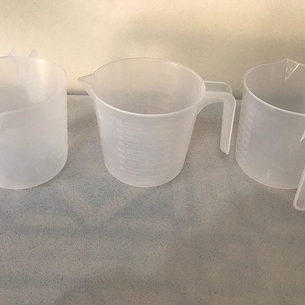 1000 milliliter(ml) Measuring Cup by Sahana Medical Enterprises