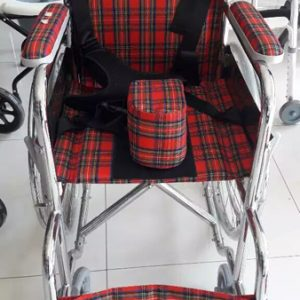 Peadiatric Wheel Chair by Sahana Medical Enterprises