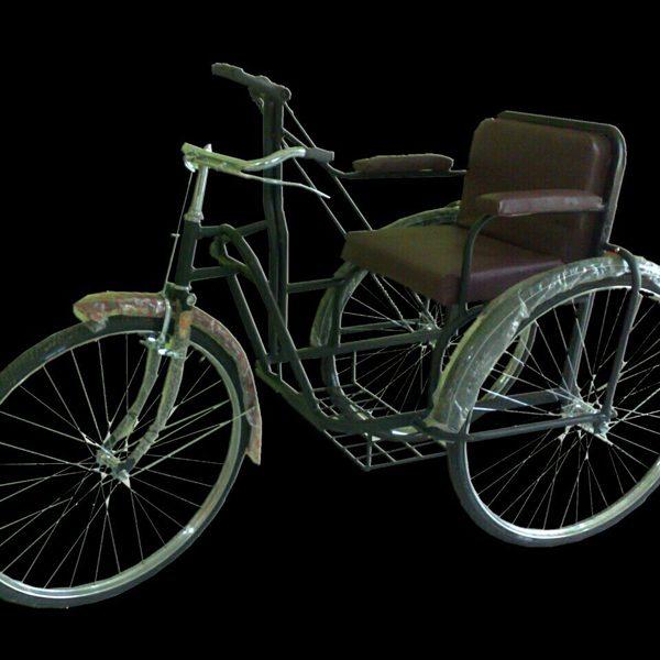 Trycycle by Sahana Medical Enterprises