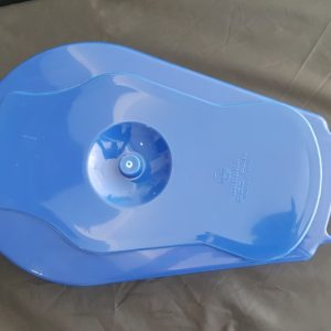 Bed Pan by Sahana Medical Enterprises