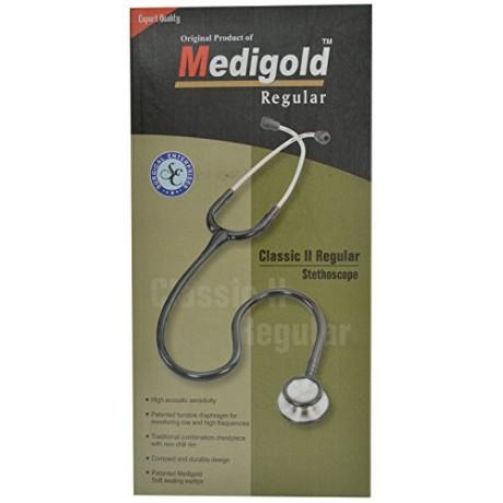 Medigold Regular Stethoscope